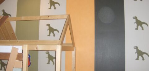 Project | Kinderkamer